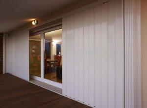Przeciwwłamaniowe żaluzje oraz stolarka aluminiowa Tendergroup Sunroom