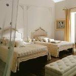 Savio Firmino, Sypialnia dla dzieci, dwa łóżka dla dzieci
