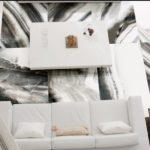 REX - kolecja Alabastri - kolor Fume, rozmiary: 60 x 120, 80 x 80, 80 x 180