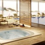 Profesjonalny mini-basen spa Jacuzzi® Enjoy