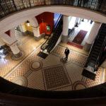 Queen Victoria Galeria Handlowa – Sydney mozaiki Winckelmans