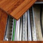 Podłoga dystansowa - okładzina ceramiczna – drewnopodobna Marazzi