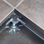 Podłoga dystansowa – konstrukcja nośna Marazzi Engineering