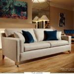Elegancka sofa klasyczna Duresta the Hopper