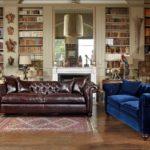 Stylowe sofy i fotele Duresta Classic Connaught
