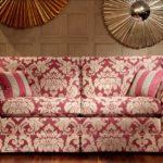 Klasyczna kanapa wyprodukowana w Anglii - Duresta Holmes Watson