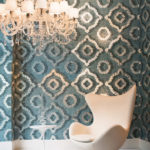 Luksusowa mozaika Bisazza