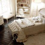 Savio Firmino, pokój dziecięcy, łóżko jednoosobowe, stolik nocny, lampka nocna, regał dziecięcy, komoda, lustro
