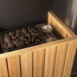 Jacuzzi® Sasha 402x211x225 Sauna+Shower+Hammam