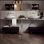 REX - kolecja Selection Oak - kolor Black, rozmiary: 26.5x180, 20x180, 20x120, 22.5x90, 15x120, 15x90