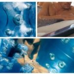 Dysze w Jacuzzi® Virginia Experience