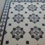 Mozaika oktagonalna Winckelmans Glasgow