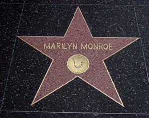 Terazzo - Marilyn Monroe