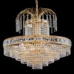 Lampa Masiero z serii Ottocento