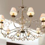 Lucecrea lampa Turandot