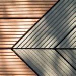 Panele tarasowe Megawood® - 75% drewna i 25% polimerowych spoiw i dodatków