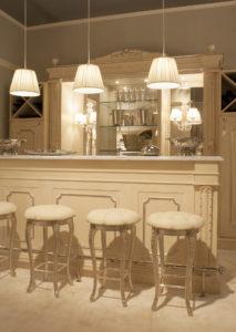 Savio Firmino® - bar, lampy, hokery, kredens