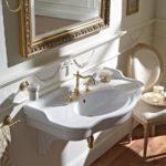 Umywalka wisząca Palladio