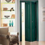 SJB - drzwi harmonijkowe