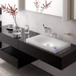 Toto® - umywalka Neorest Luminist Edition z oświetleniem LED