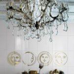 Kolekcja Soli e Lune 01, 6 różnych dekorów, format 40x40 cm