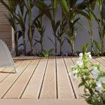 Silvadec - deski tarasowe kompozytowe