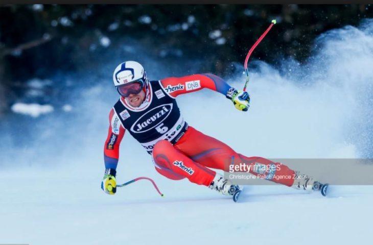 JACUZZI oficjalny sponsor reprezentacji USA w narciarstwie alpejskim