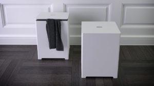 KniefCo - krzesełko ze schowkiem