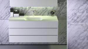 KniefCo - szafka podumywalkowa Shelves