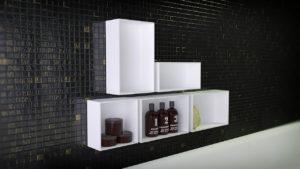 KniefCo - szafki łazienkowe