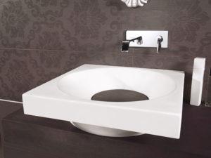 Umywalka Hidrobox Atrezzo