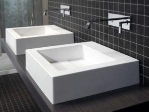 Umywalka Hidrobox Format