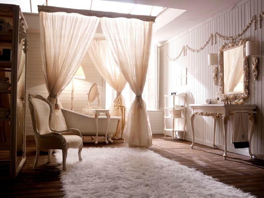 Meble klasyczne, retro do salonów wypoczynkowych