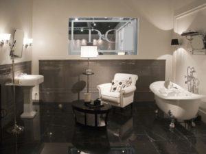 Devon&Devon- łazienki retro
