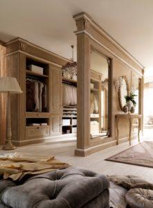 eleganckie meble, sypialnia, ekskluzywne meble, Savio Firmino