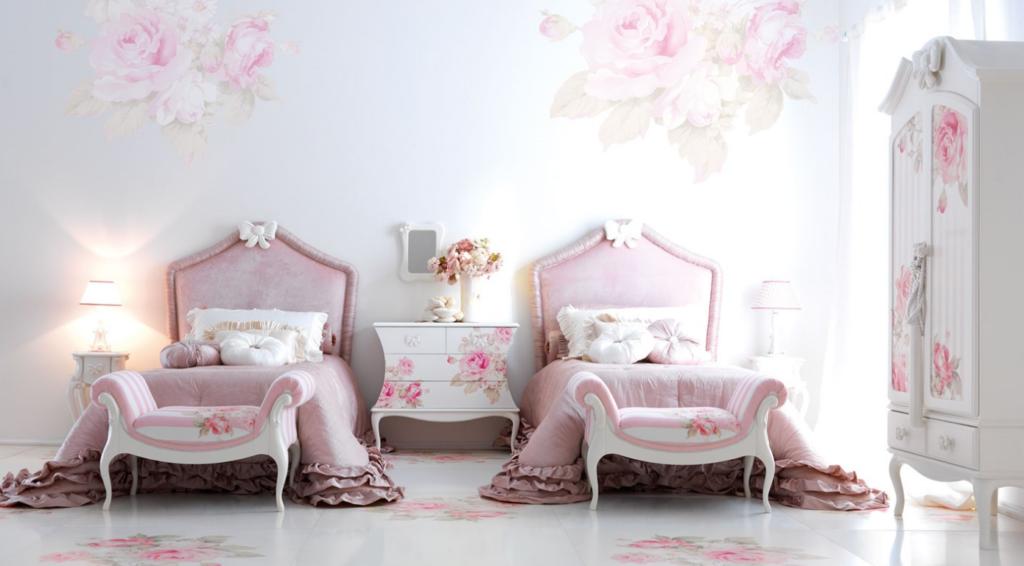 Savio Firmino® kolekcja mebli dla dzieci