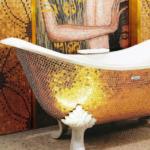 SICIS® mozaika złota
