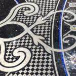 SICIS® mozaika podłoga