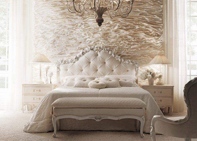 włoskie eleganckie meble do sypialni
